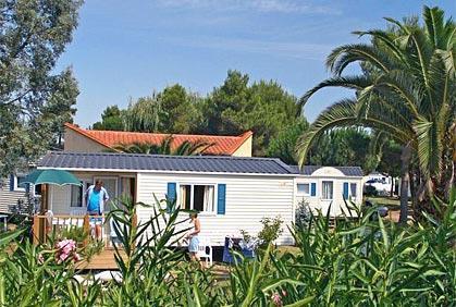Camping Le Pearl Village Club in Argelès-sur-Mer