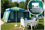 Bungalow tent BT