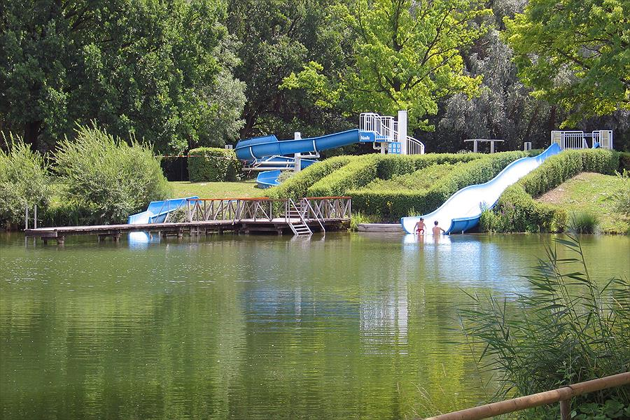 Korting Donaupark Camping Tulln