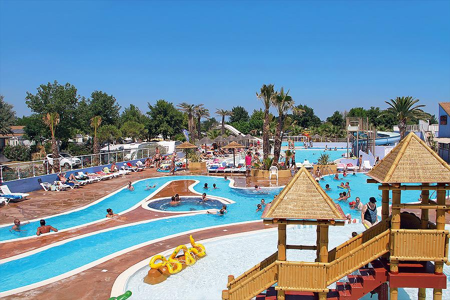 Camping  Camping Club Le Marisol