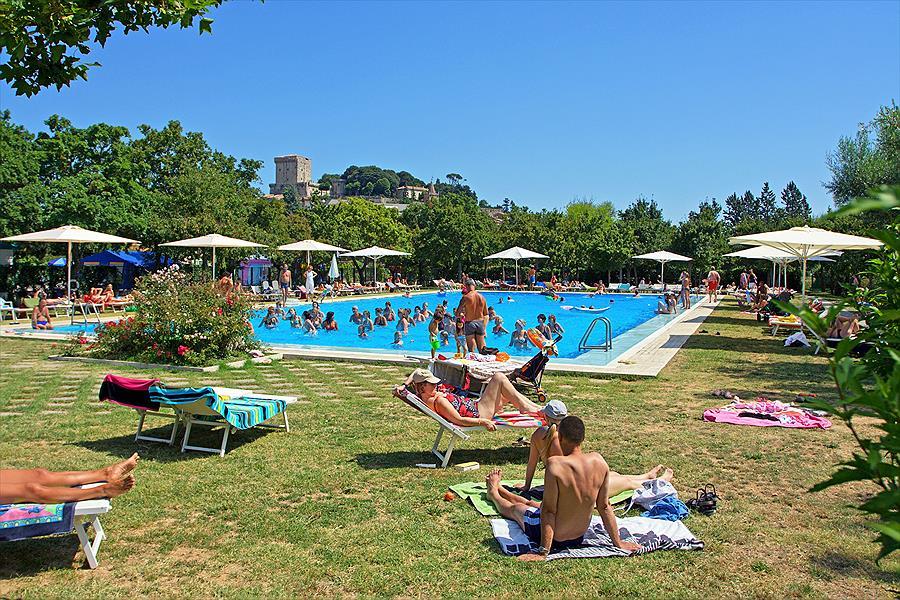 Camping Villaggio Parco delle Piscine